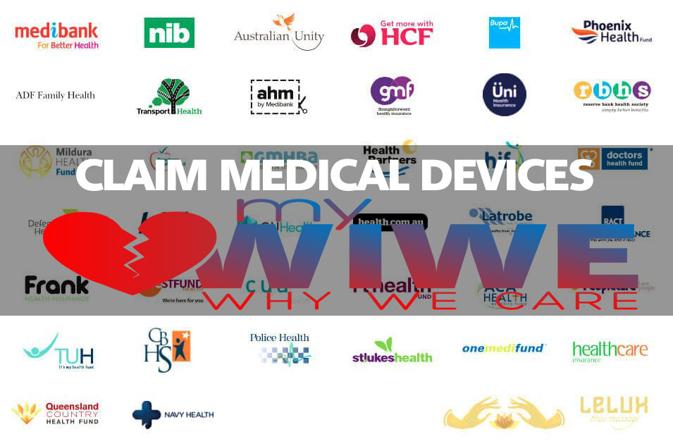 Claim for medical device