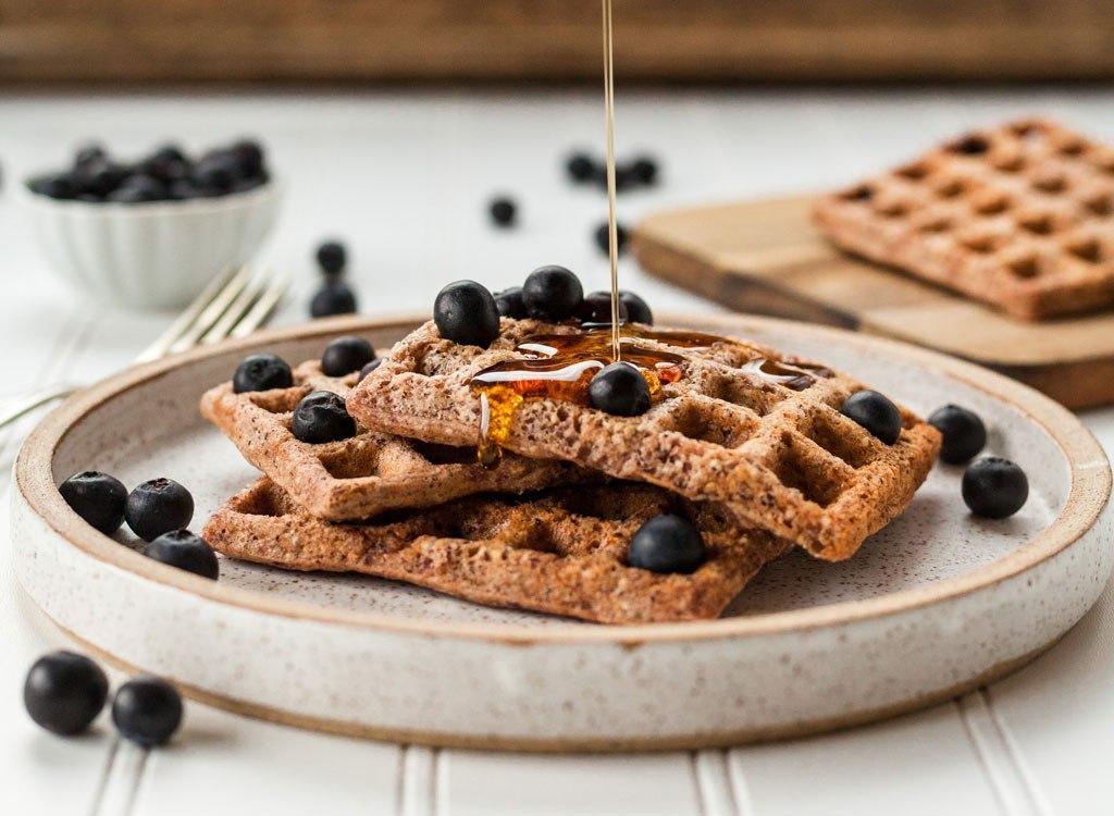 Pankcake Syprup might cause heart disease