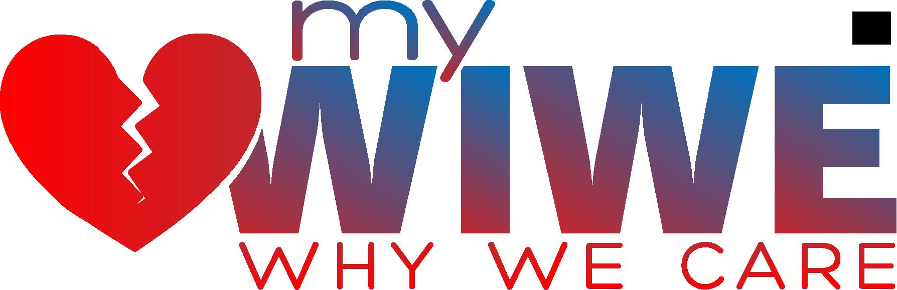 mywiwe trademarked logo